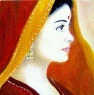 Hindu Girl