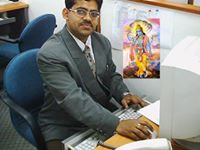 Bhakta Sanjay